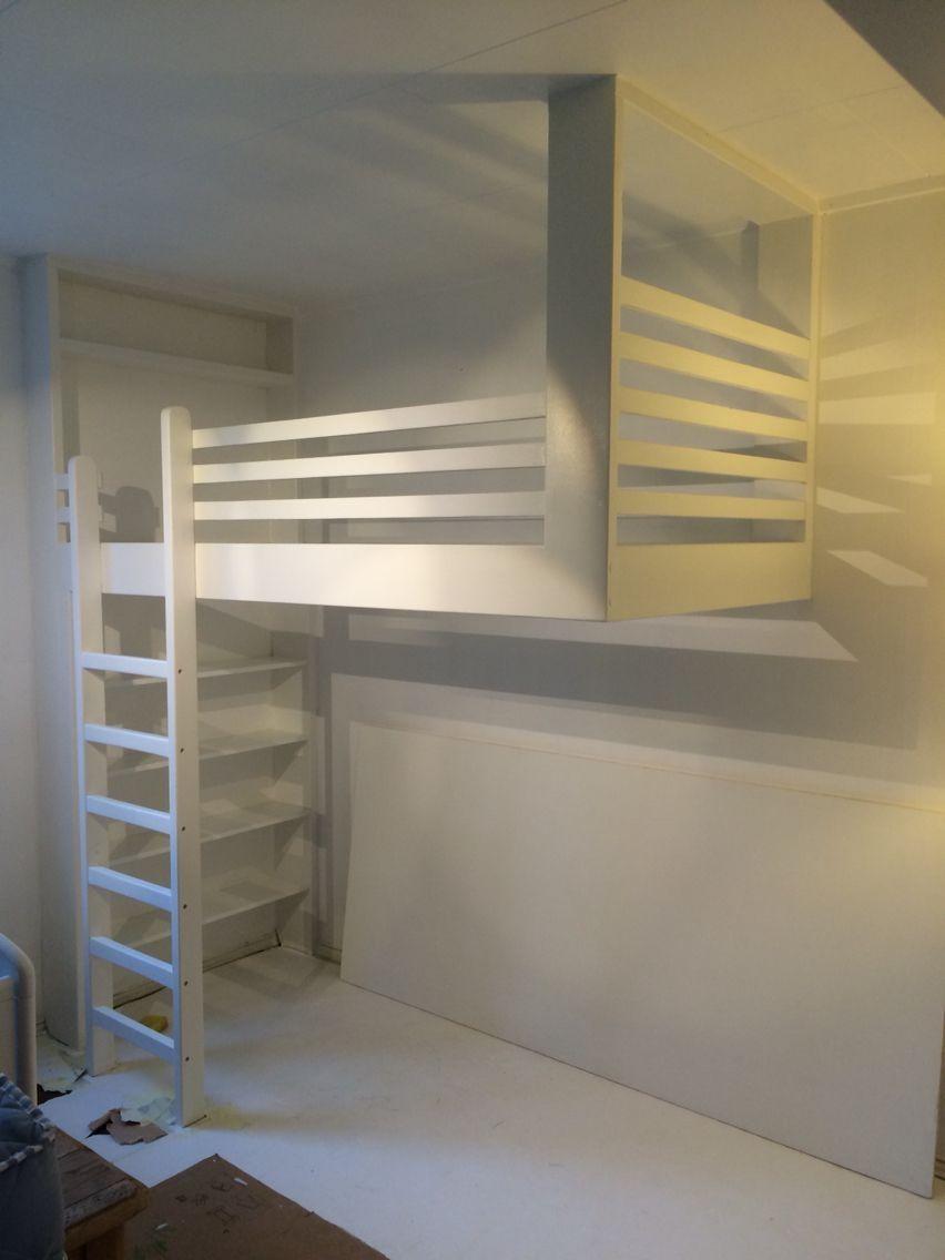 77 Most Popular Floating Bunk Beds Design 9704 Floatingbunkbeds Bunkbeds Bunkbeddesigns Diy Loft Bed Loft Bed Frame Kids Loft Beds
