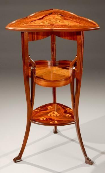 Expertise Et Vente Art Deco Louis Majorelle Art Deco Design Art Nouveau Meubles Art Nouveau