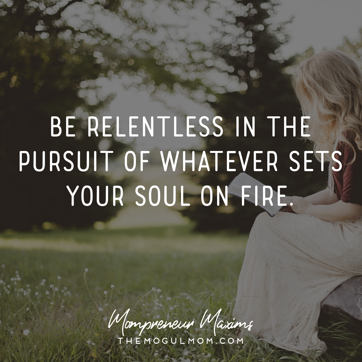 A Powerful Business Resource For Mompreneurs Everywhere