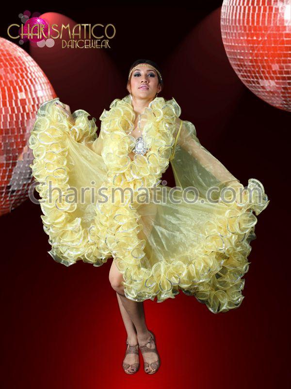 64ac20d78ea6 Charismatico Dancewear (charismatico) on Pinterest