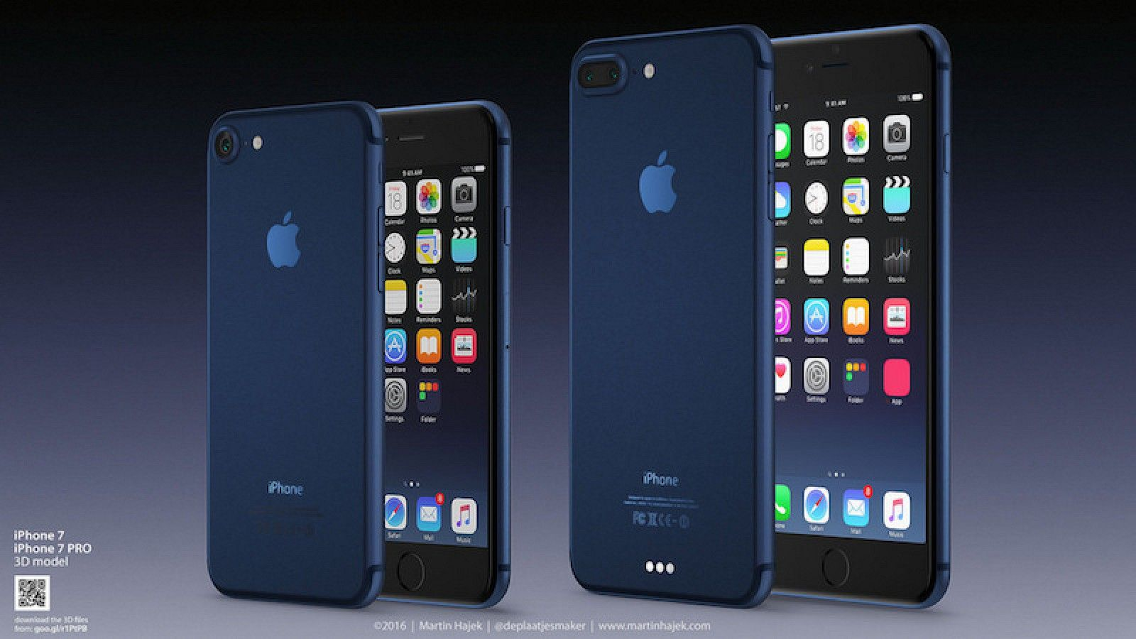 Last Year Apple Had Released IPhone 6s And Plus With New 3D Touch