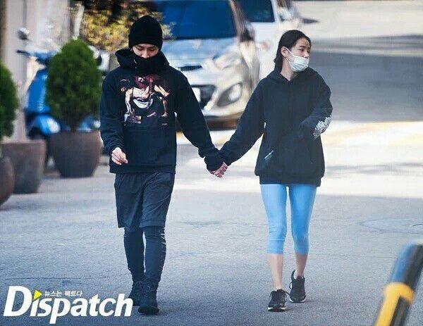 Taeyang Dan min Hyo Rin dating Webkinz dating