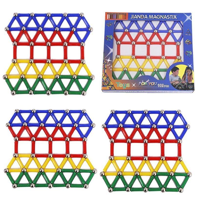 103pcs educational sticks building blocks toys