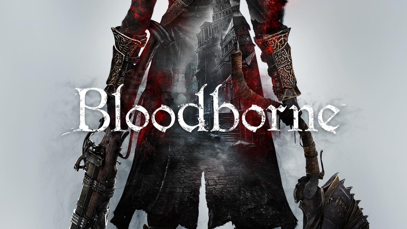 Bloodborne Bloodborne Game Bloodborne Ps4 Exclusives