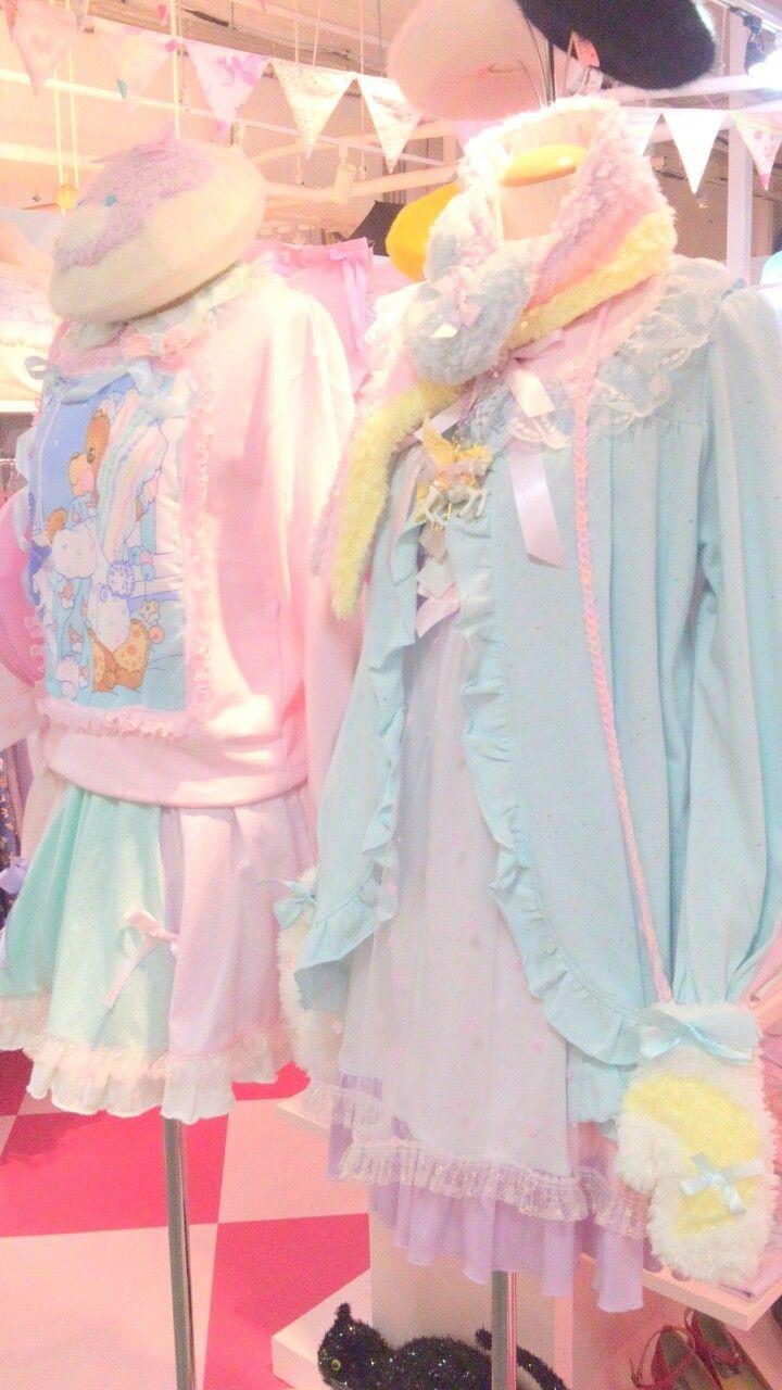 ☆彡Fairy Kei ☆彡