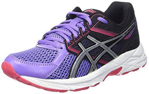 Asics Gel Contend 3 Women's Running Shoes (T5F9N) | WOMEN