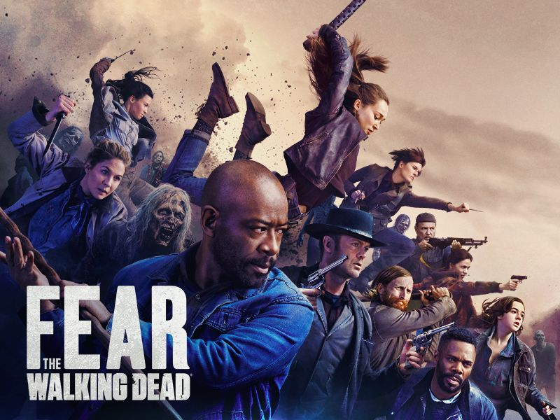 Blogs The Walking Dead Seven Reasons We Re Thrilled Maggie S Coming Back To The Walking Dead A Fear The Walking Fear The Walking Dead Walking Dead Season