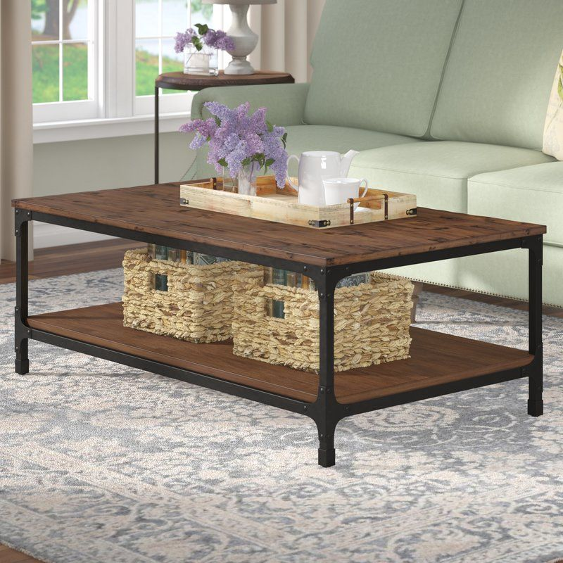 Carolyn 3 piece coffee table set with images modern