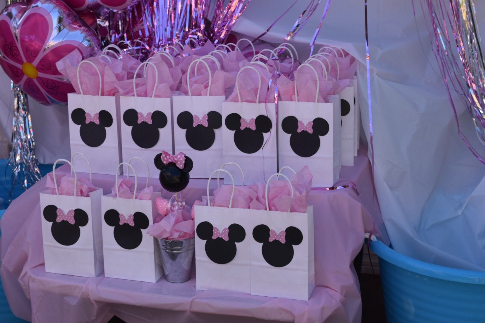 Imagem De Minnie Por Evelly Feitosa Festa Minnie Festa