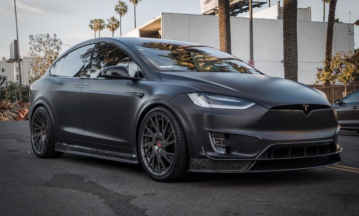 Awesome Modified Tesla Model X English Check More At Https Www Evmore Net English Modified Tesla Model X Tesla Model X Tesla Motors Tesla Model