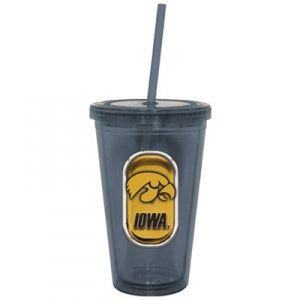 Iowa Hawkeyes Sip N Go Cup - Mills Fleet Farm
