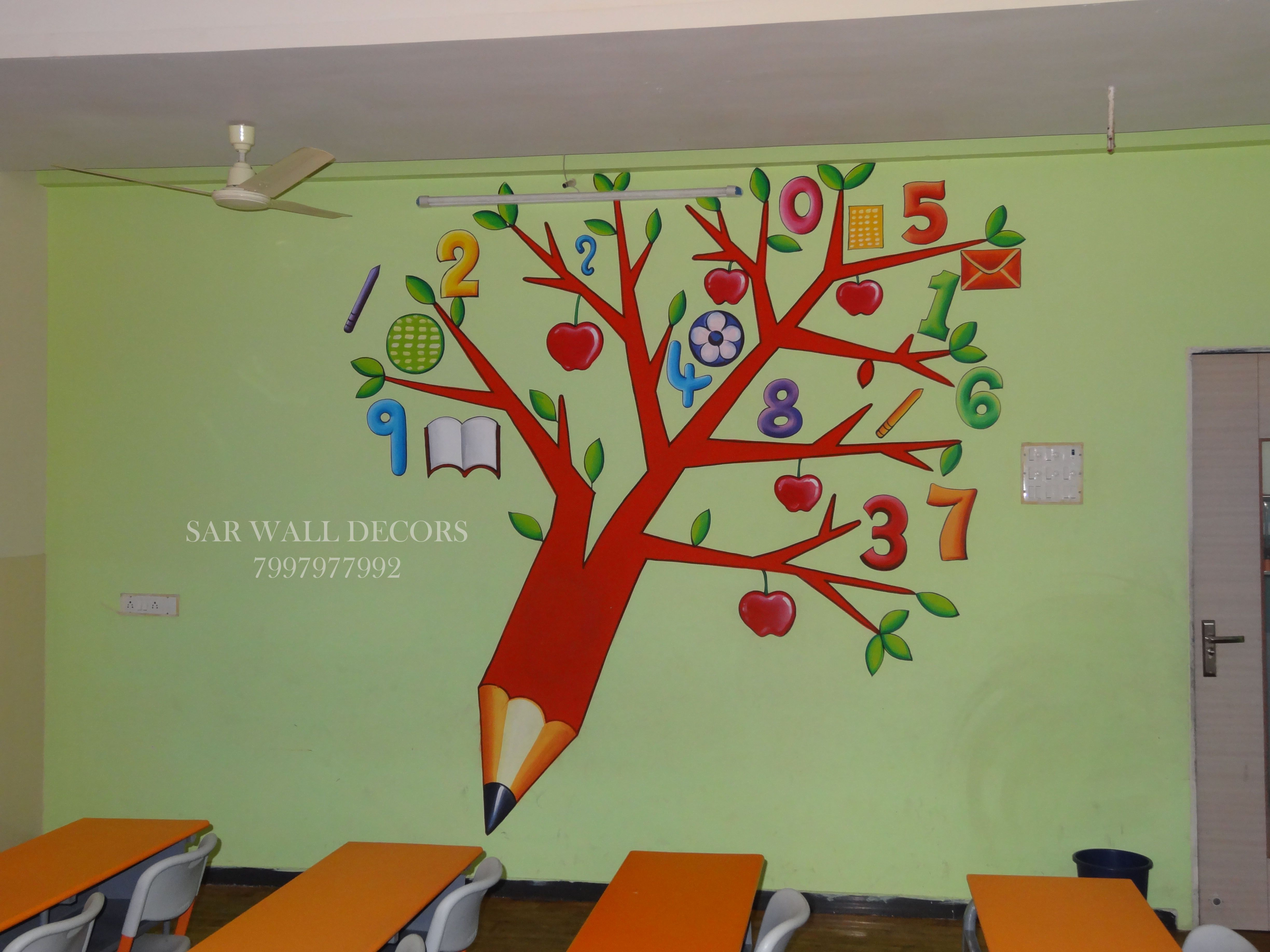 Sar Wall Decors Is A Professionally Managed Company Which Has Been
