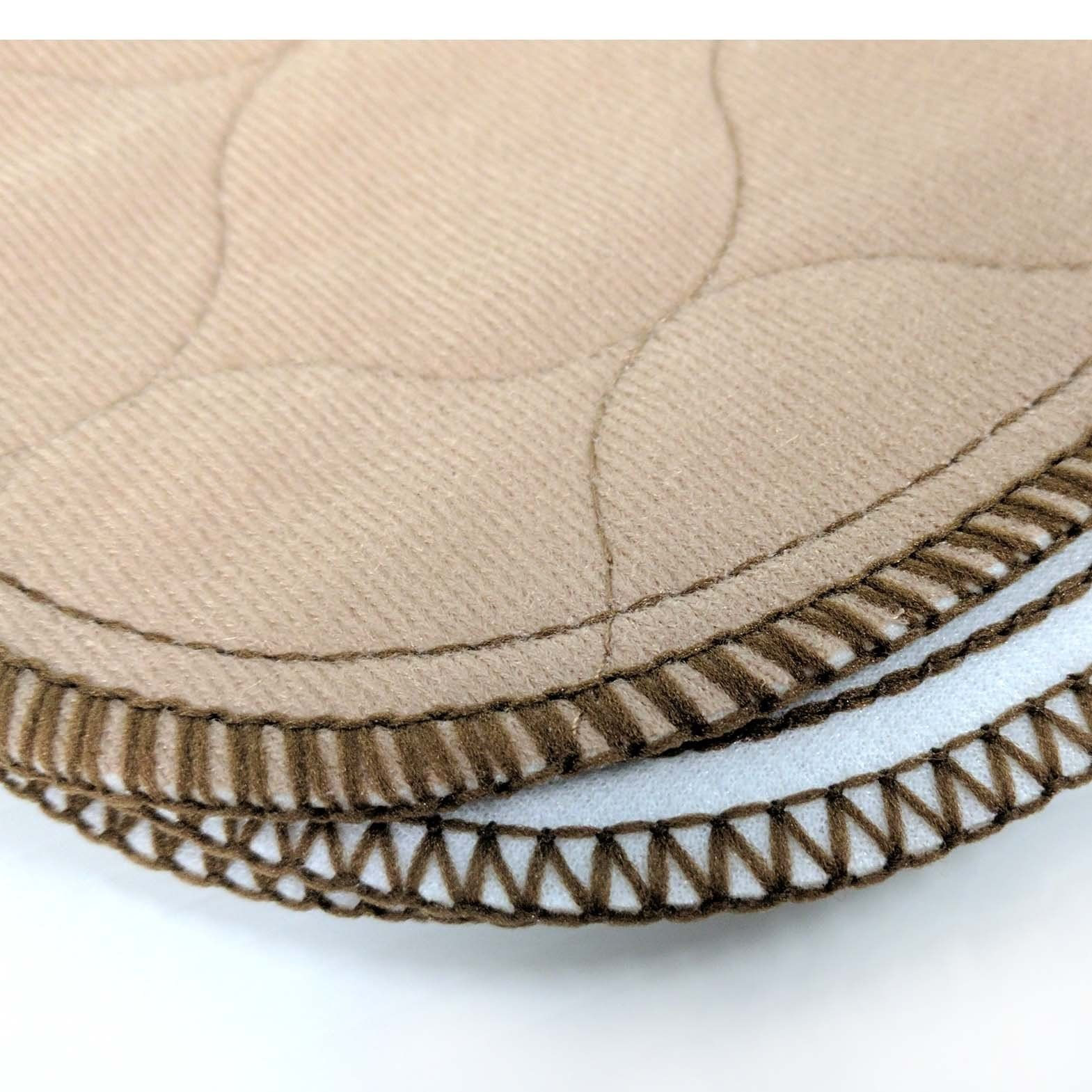 EZwhelp Washable Whelping and Puppy Pad 49 Round ** Click