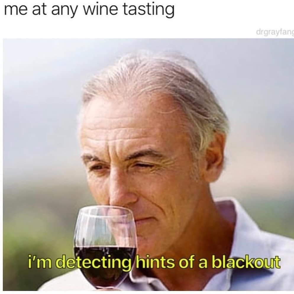 Wine Meme Dank Wine Humor Wine Meme Funny People Pictures