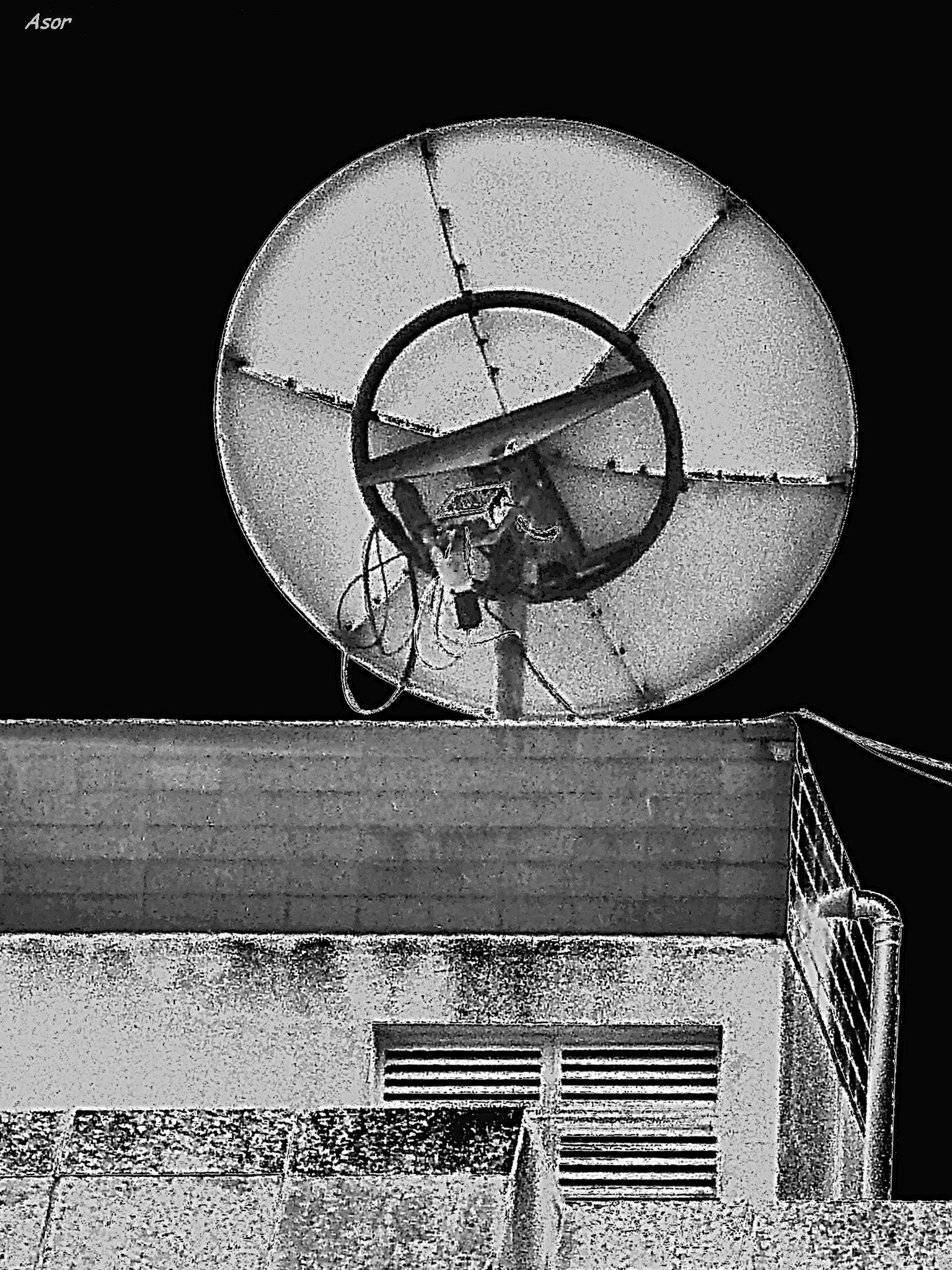 Alien urban by asorairam on 500px