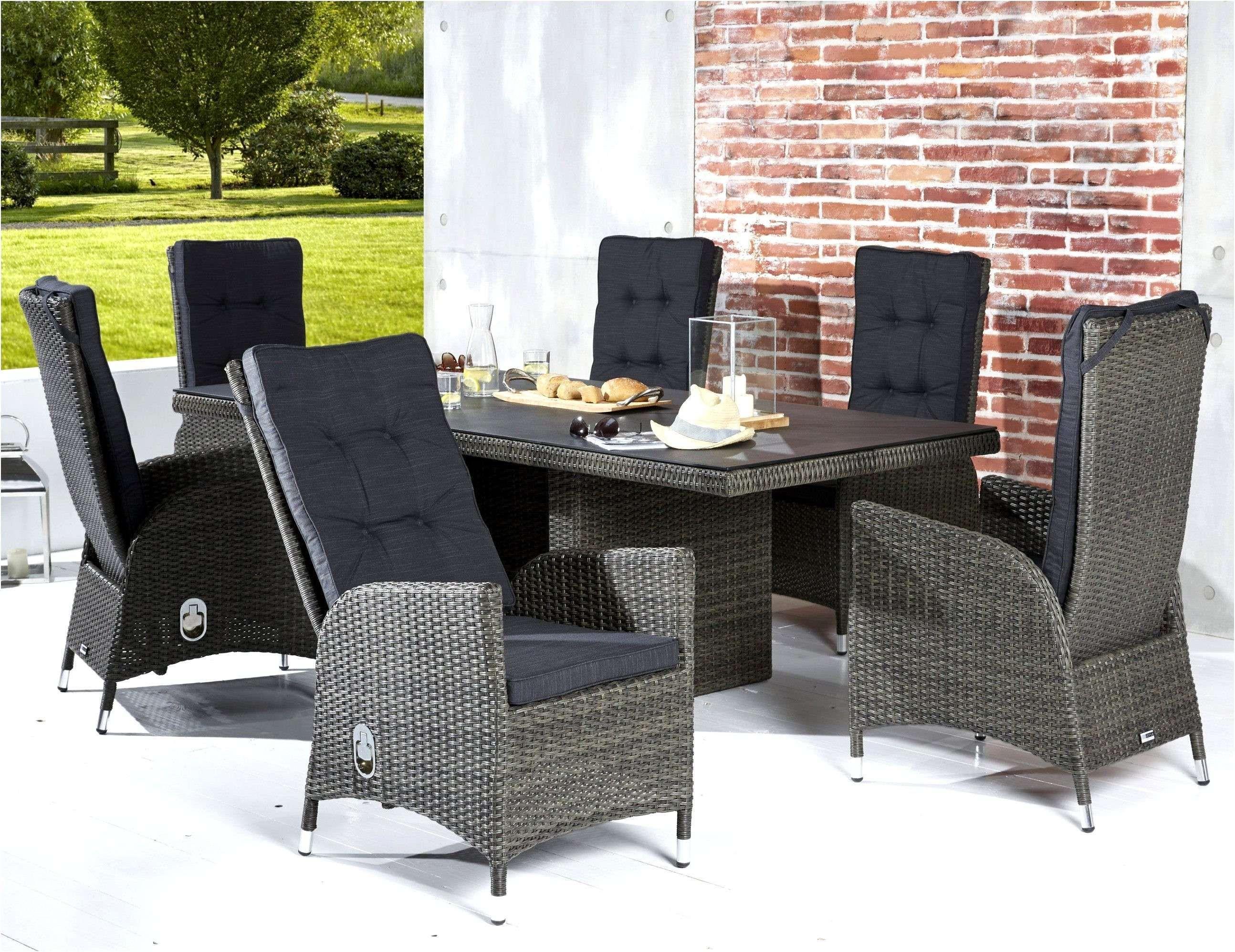 30 Inspirierend Rattan Essgruppe Garten Aussenmobel Lounge Mobel Gartenmobel