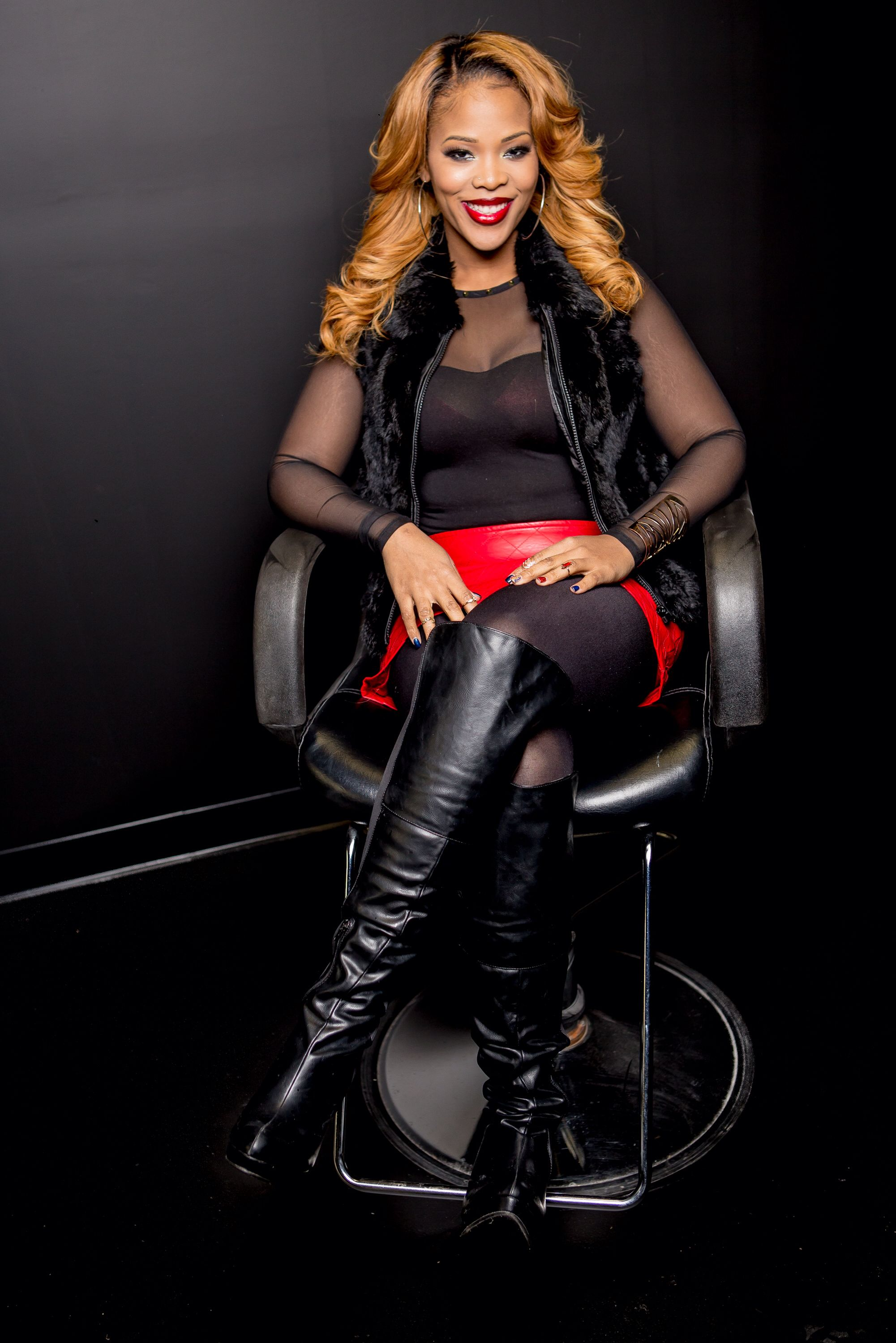 published professional hairstylist - Professional Hairstylist