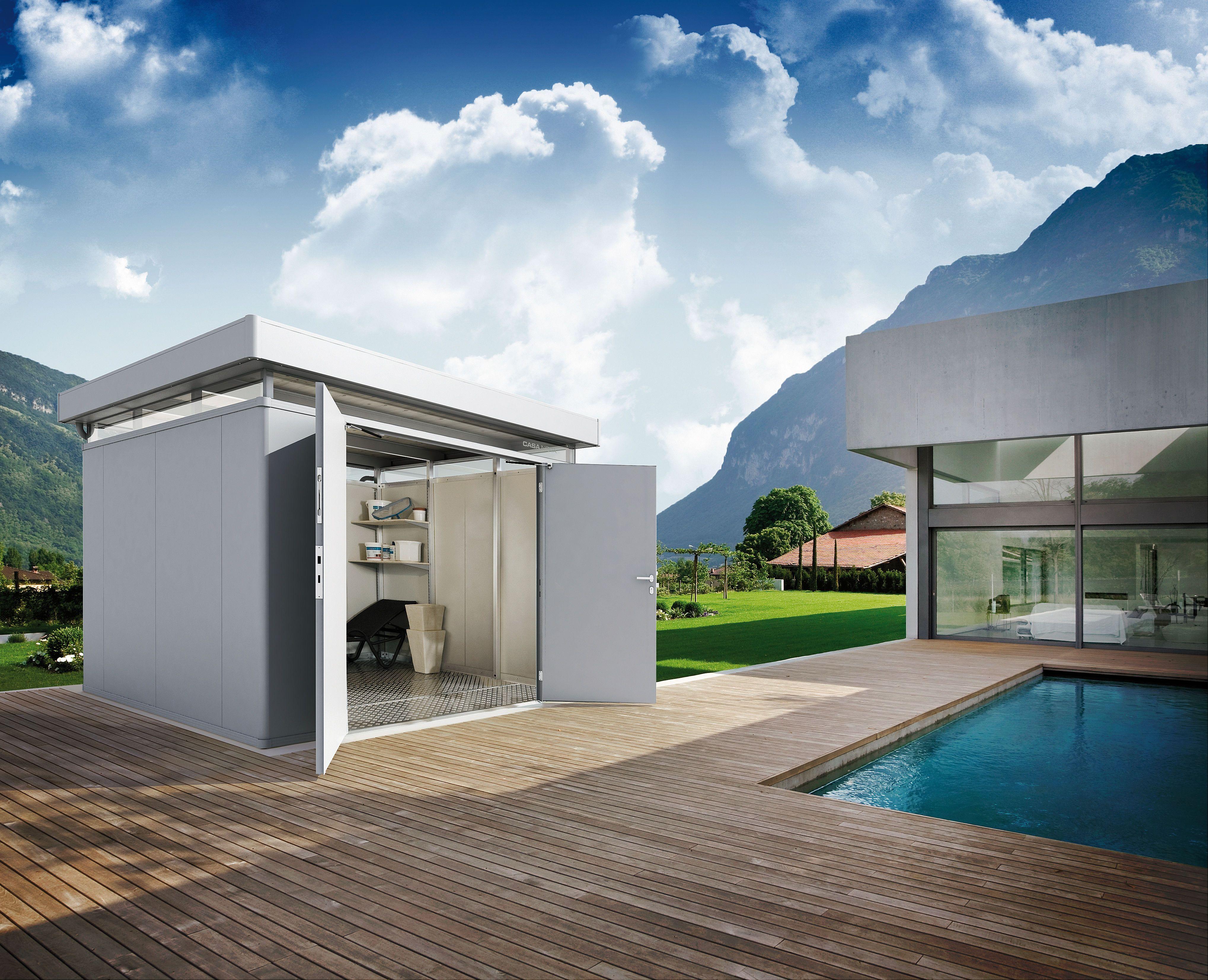 Design und Funktion Unter einem Dach Das isolierte Design