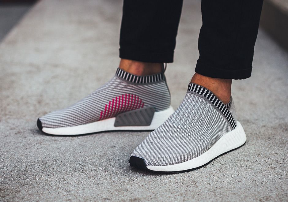 38c9c6171 adidas NMD City Sock 2 May 20 2017 Release Info