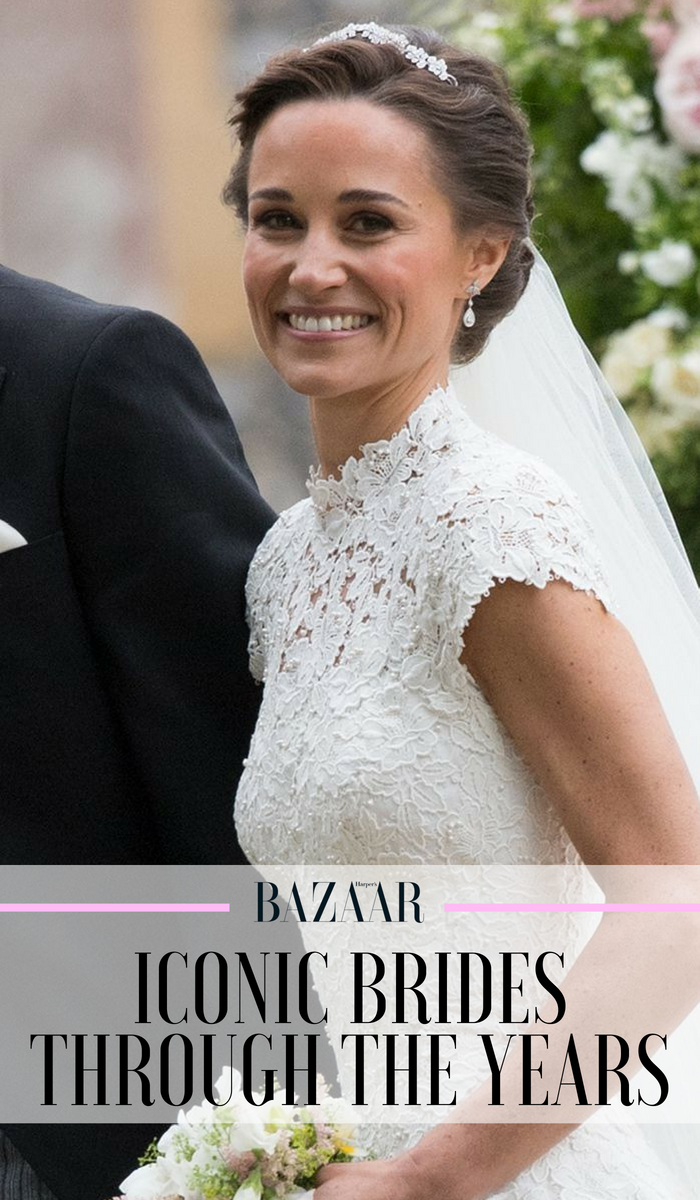 15+ Hochzeit pippa frisur die Info