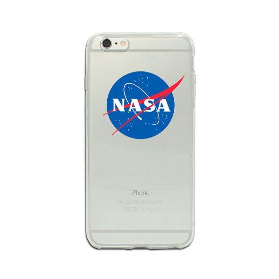coque iphone 7 nasa