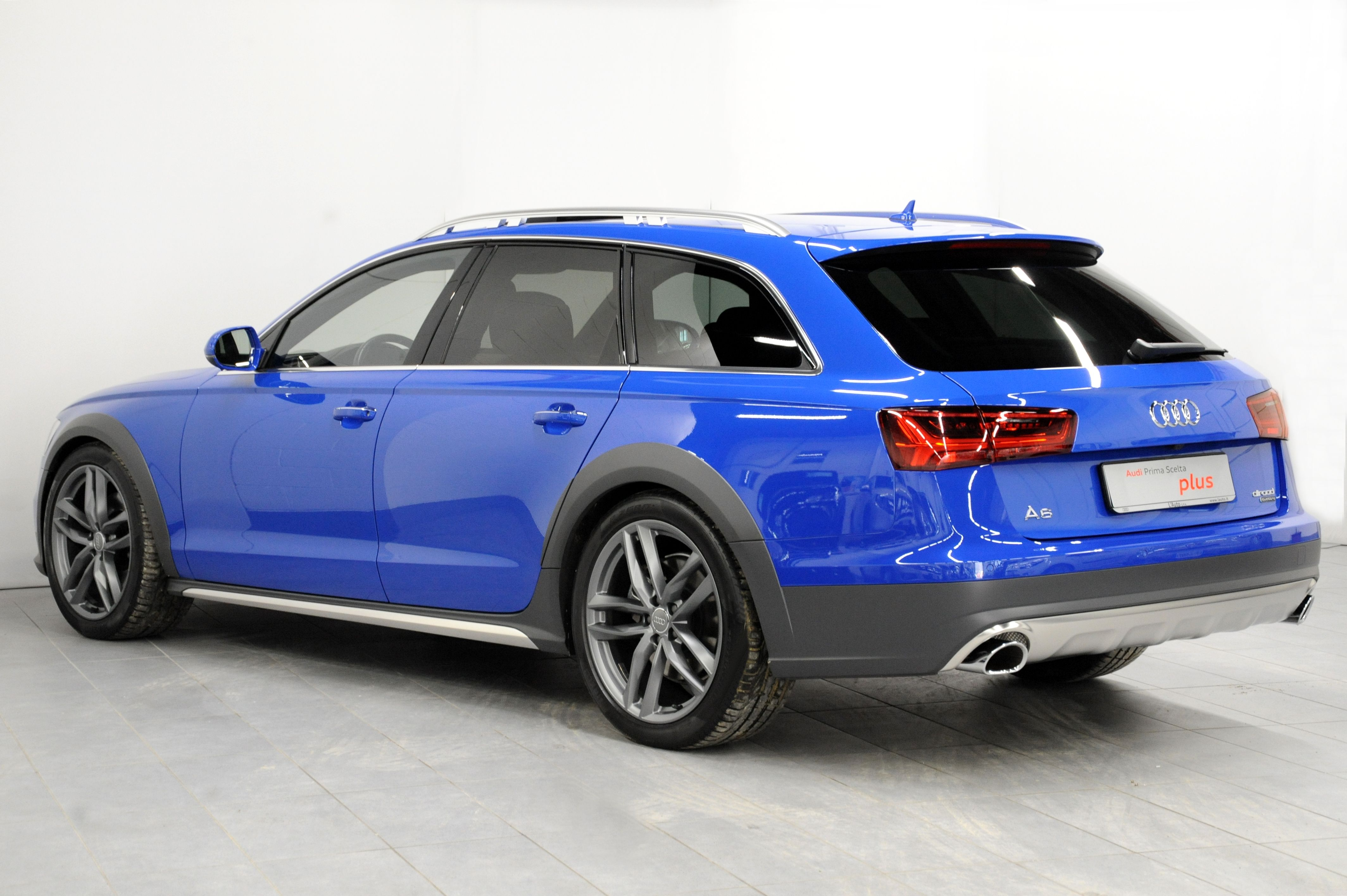 Kelebihan Kekurangan Audi A6 Allroad 2016 Harga