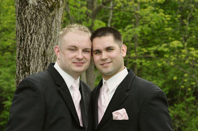 wrestling for gay guys