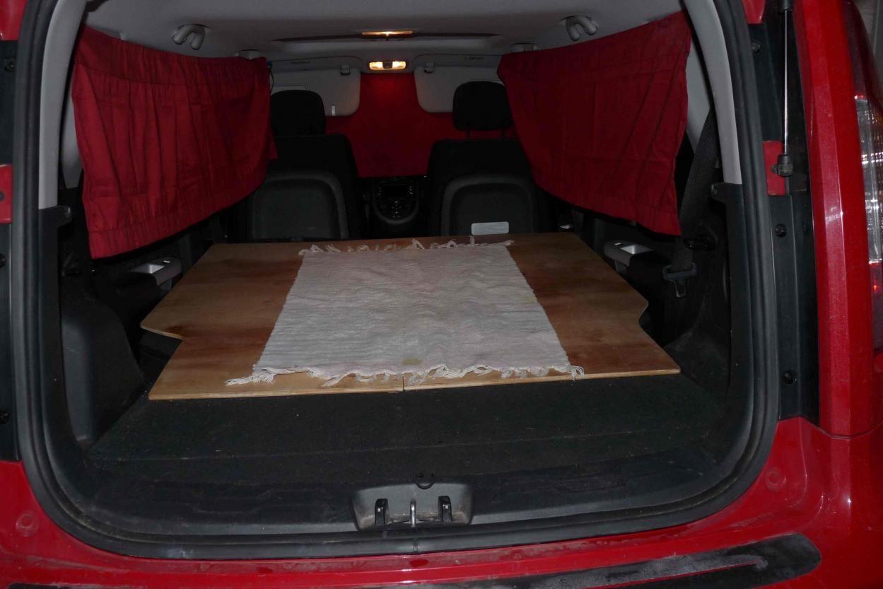 Kia Soul Forums Kia Soul Owners Kia Sleeping In Your Car