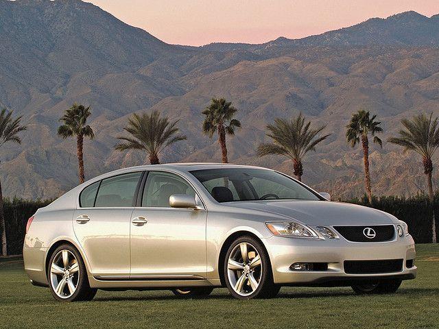 2006 Lexus GS 430 Lexus car models, Lexus cars, Lexus 430