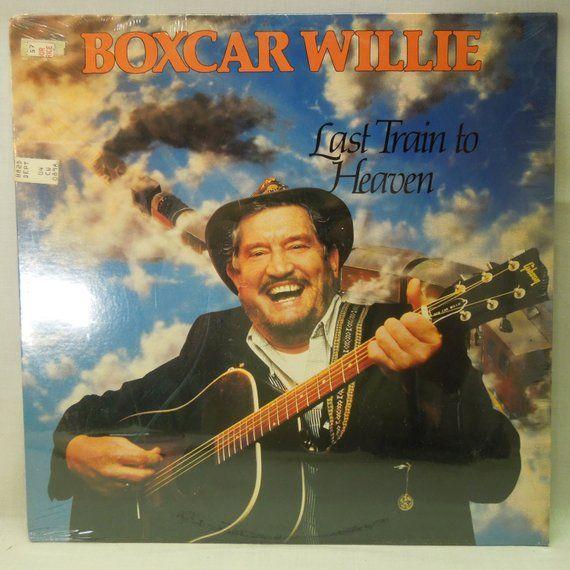 Vintage Country Album