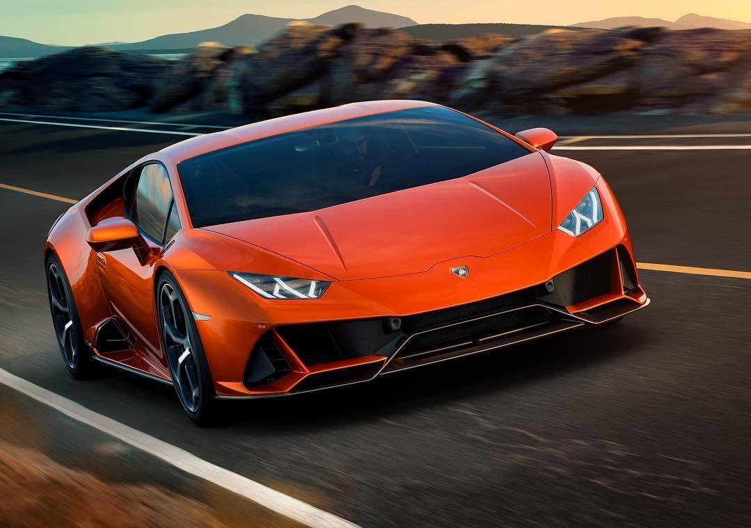 Lamborghini Newport Beach On Instagram A New Bull Approaches