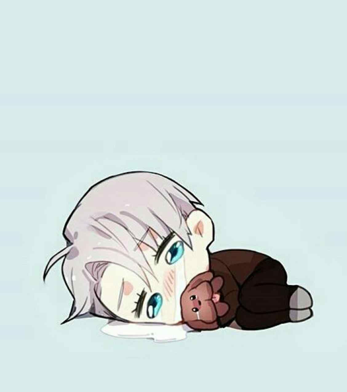 I'll wait for an eternity | Yuri on Ice [ editing ]