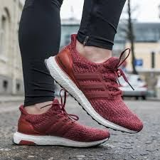 adidas ultra boost 3.0 mystery red