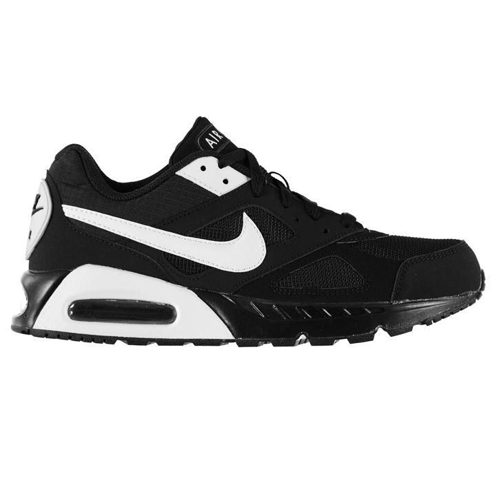 Nike Air Max Ivo Men's Training Shoes Blue/White