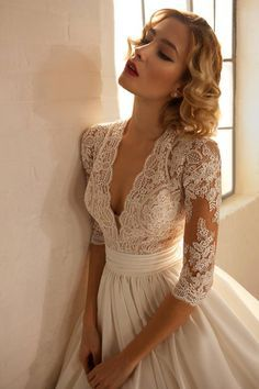 Photo of Wedding dress CC7746 Chic Cheri bridal wear New 1790 euros