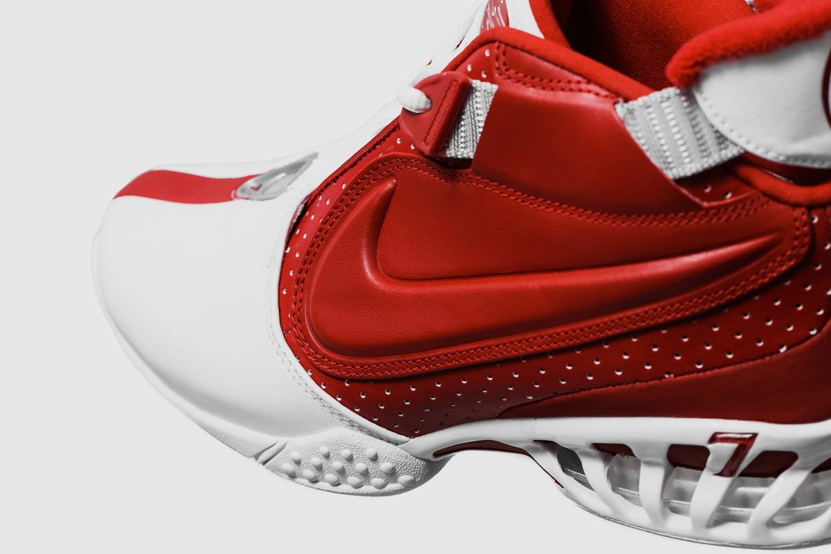 Michael Vick's Nike Sneakers Are Coming