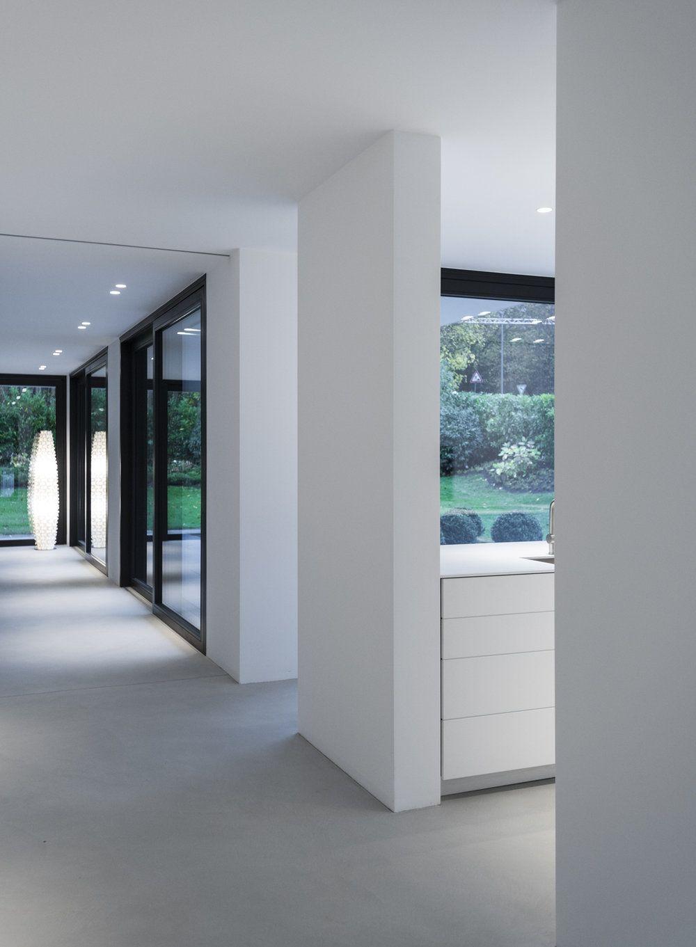 Einfamilienhaus Grünwald, 2016   Christian Liaigre   Pinterest ...