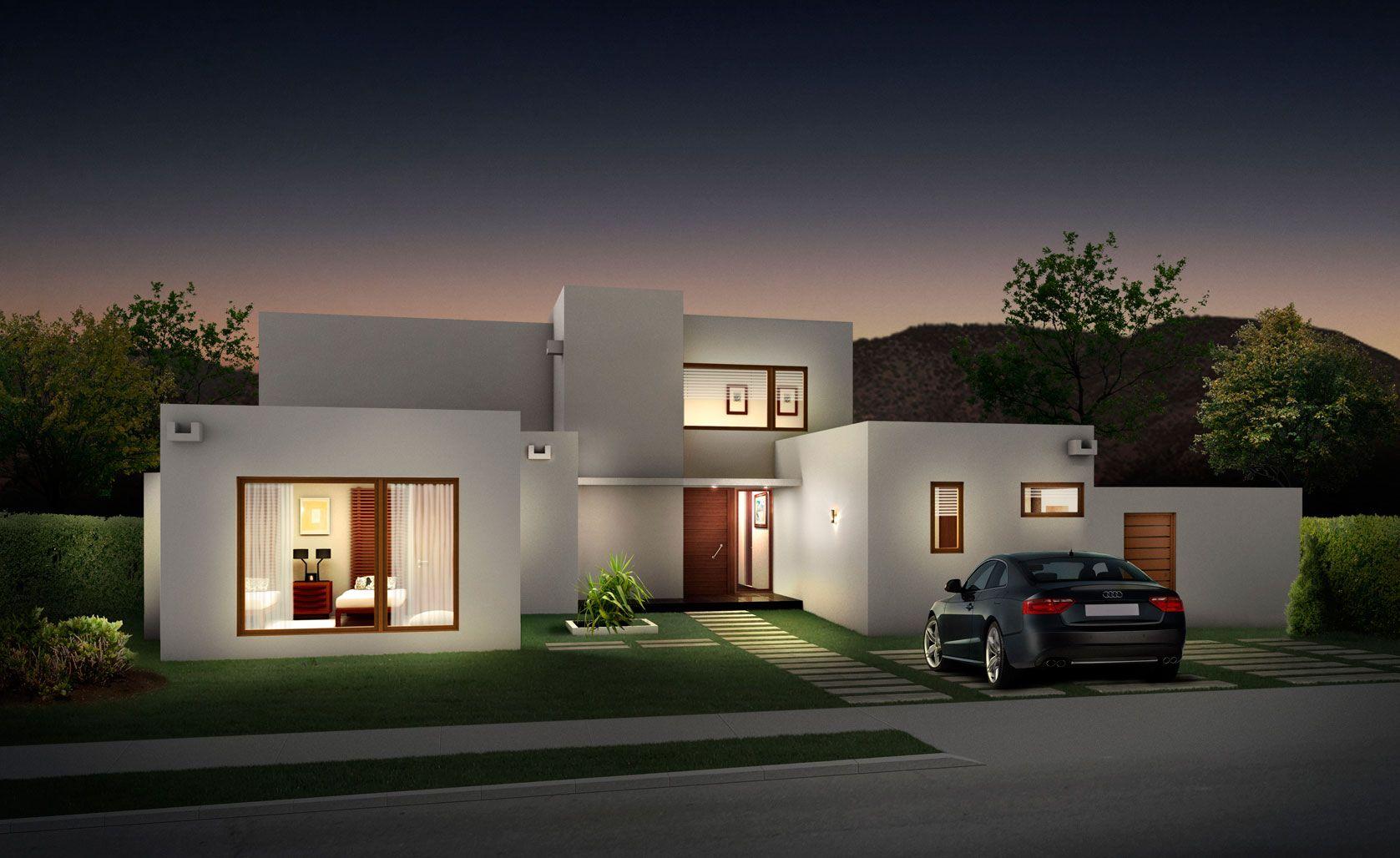 Casa mediterranea buscar con google casa real for Casa moderna mediterranea