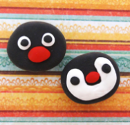 Pingu decorations