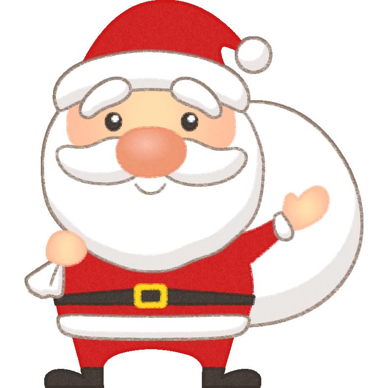 可愛いサンタさんのイラスト Joulu Santachristmaschristmas Crafts