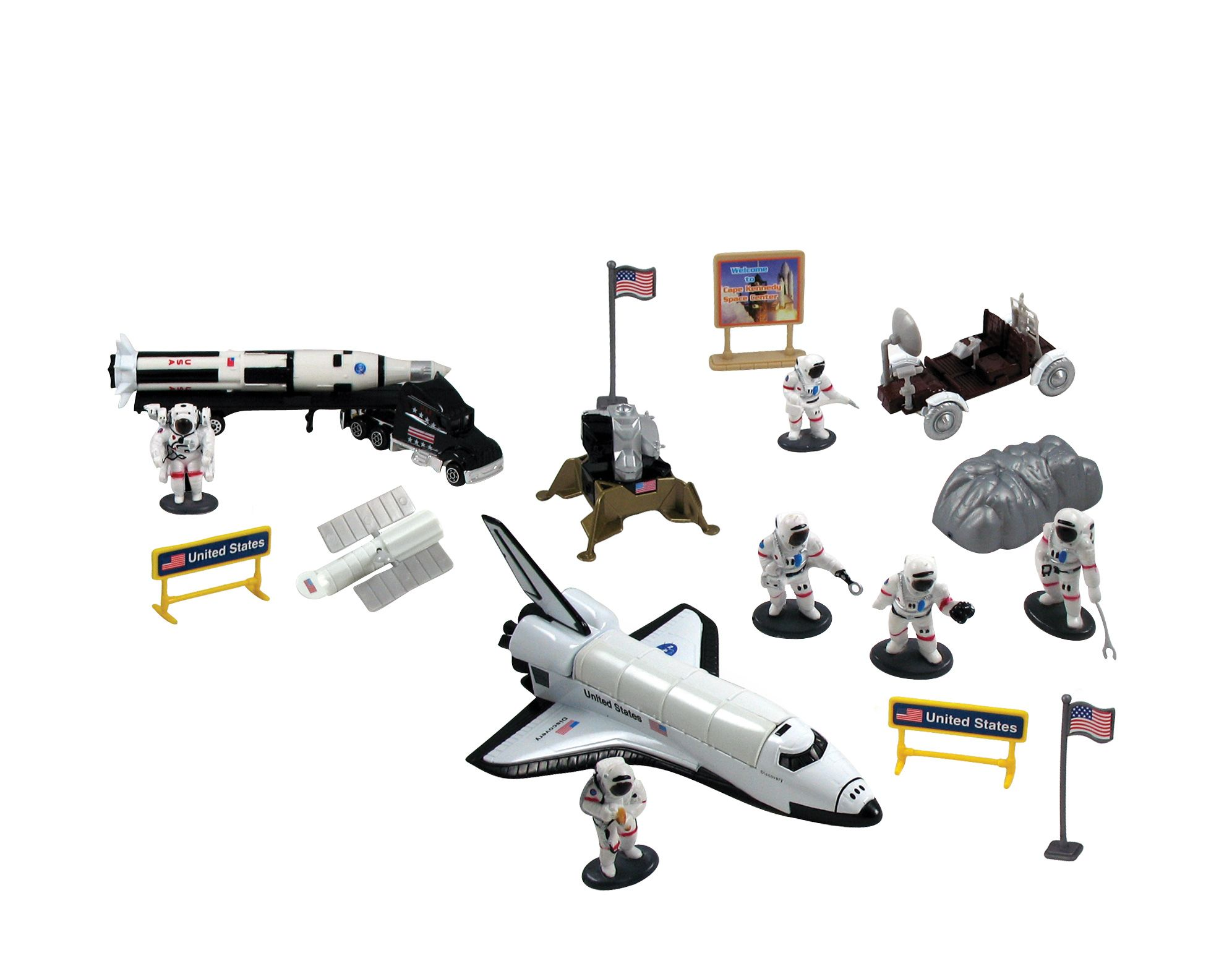 ultimate space playset $29.95 | Gifts for Astronauts ...