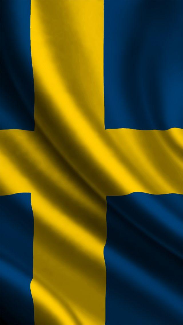 Swedish Flag Swedish Flag Sweden Sweden Flag