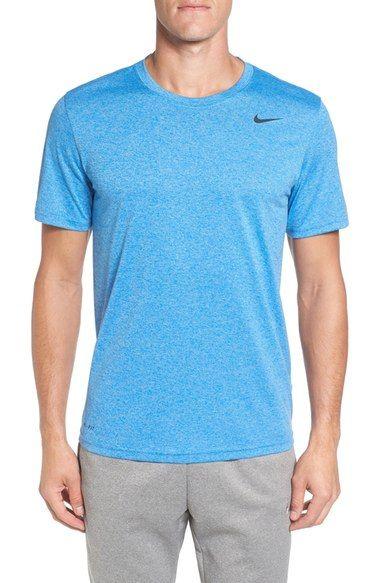 86ef0df0 NIKE 'Legend 2.0' Dri-Fit Training T-Shirt. #nike #cloth #   Nike ...