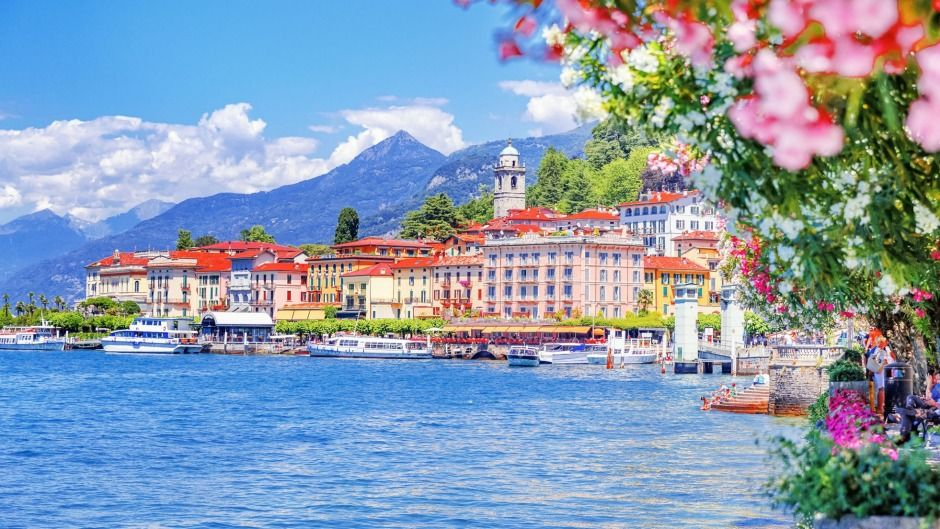 The 20 Must Do Highlights Of Lake Como Italy With Images Lake