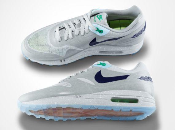 La Nike Air Max 1 SP Hyperfuse Clot