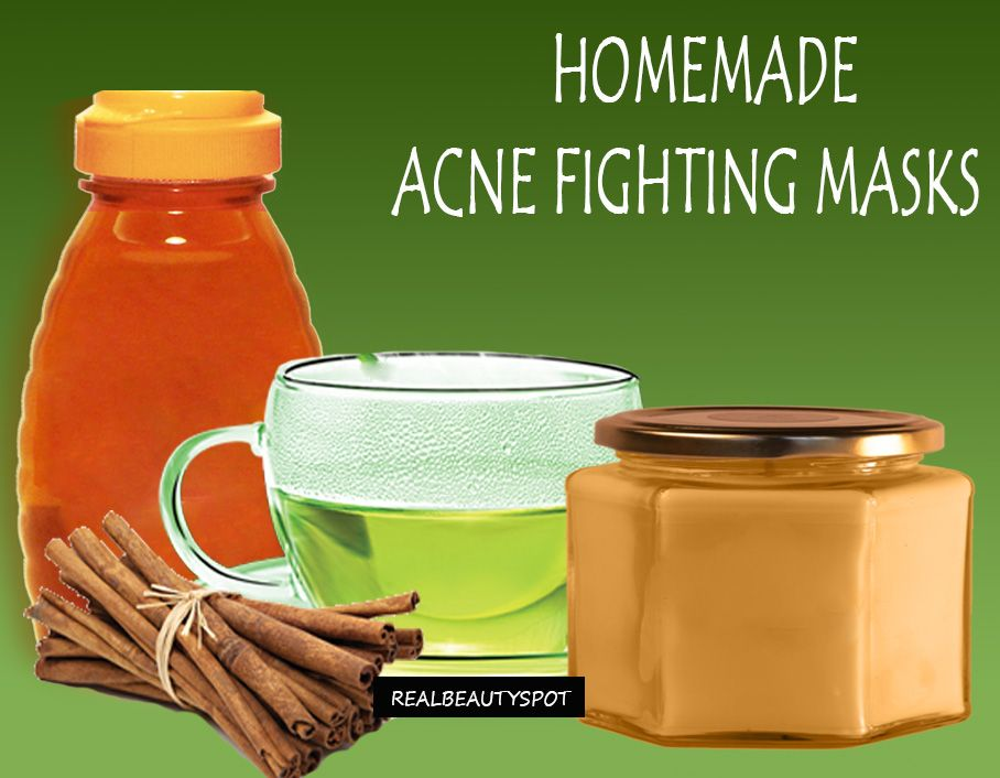 Fade acne scar with 5 homemade masks homemade face mask