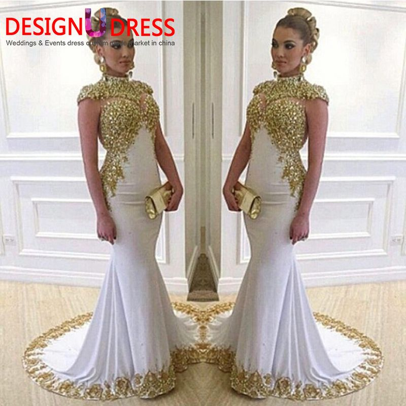 Cheap mermaid evening dress, Buy Quality evening gown directly from ...