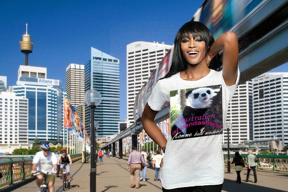AUSTRALIEN ist pandastisch! - Komme bald wieder!