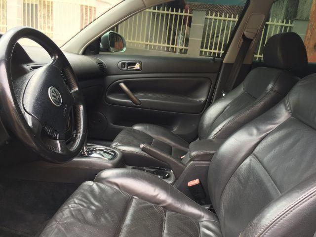 Vw Volkswagen Passat V6 Zerada Impecavel Trocas Tabela Fip Volkswagen Carros Tabelas
