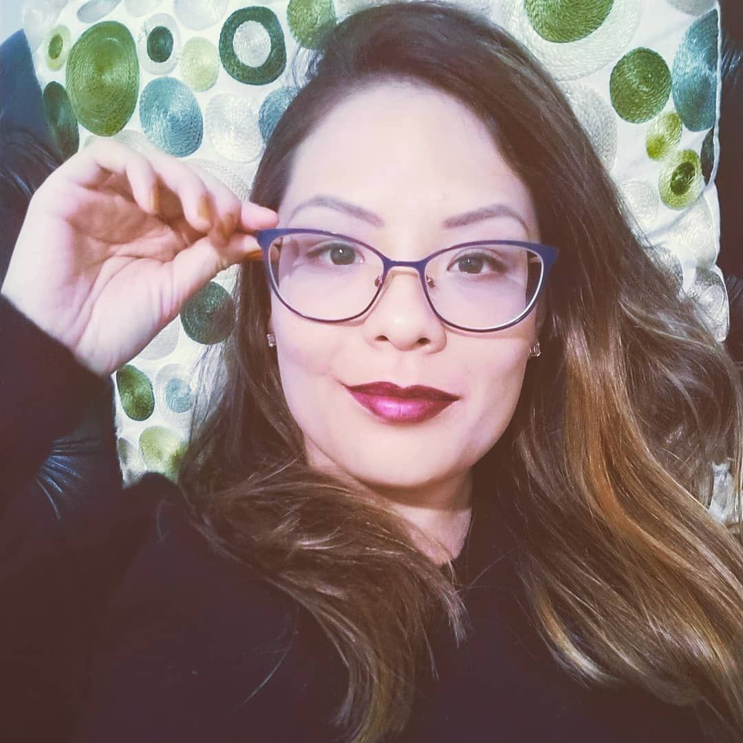 Foto tumblr óculos de grau  instagram  tumblr  oculosdegrau  batomescuro f8d1b1c92d